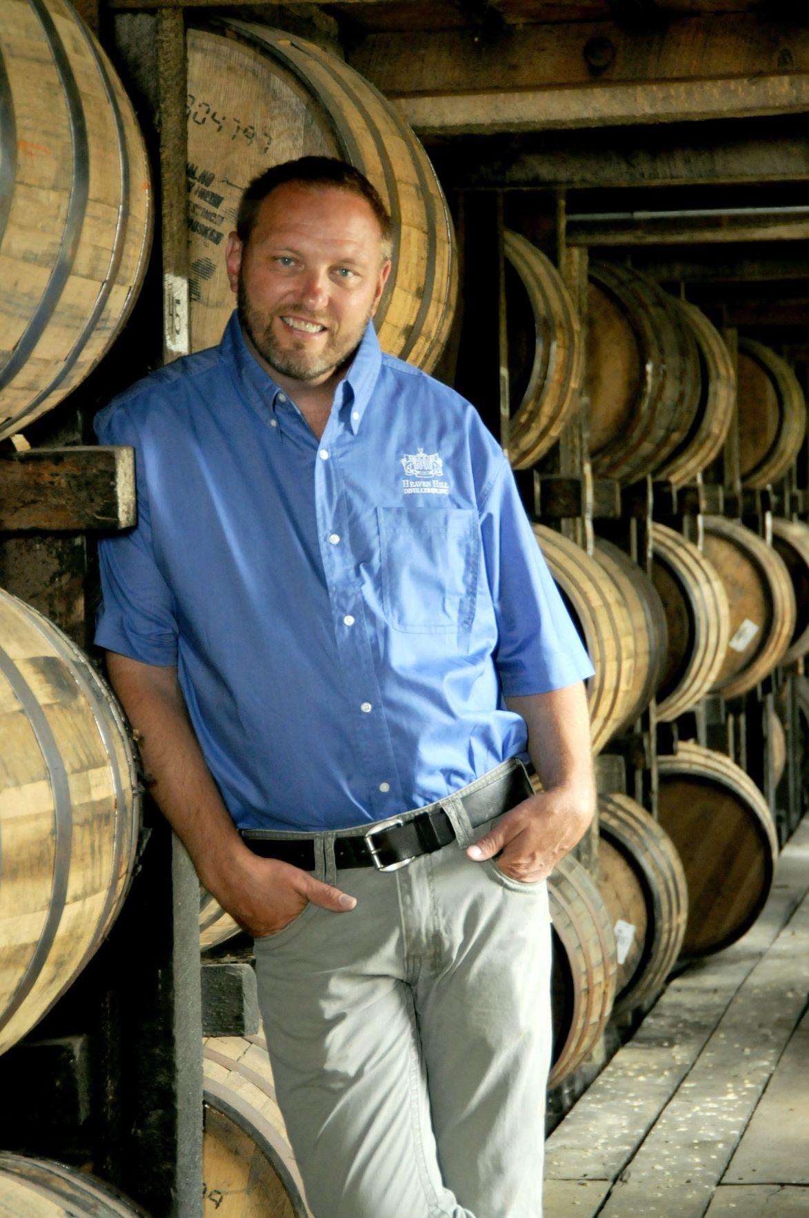 How Bluegrass distillers saved bourbon: Bernie Lubbers' sung history
