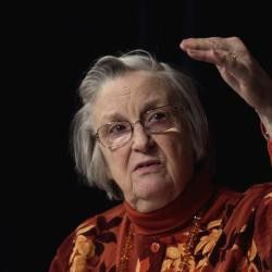 Nobel prize winner: IU's Elinor Ostrom | News | nuvo net