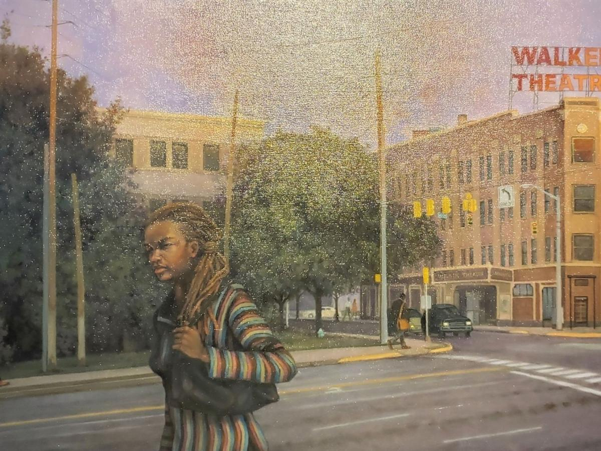 """Madam CJ Walker #1"" by Mason Archie"