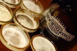 Beer philanthropy