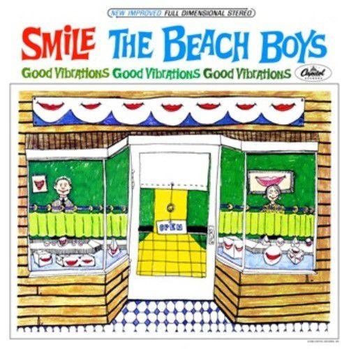 Beat Jab: The Explorers Club, The Beach Boys