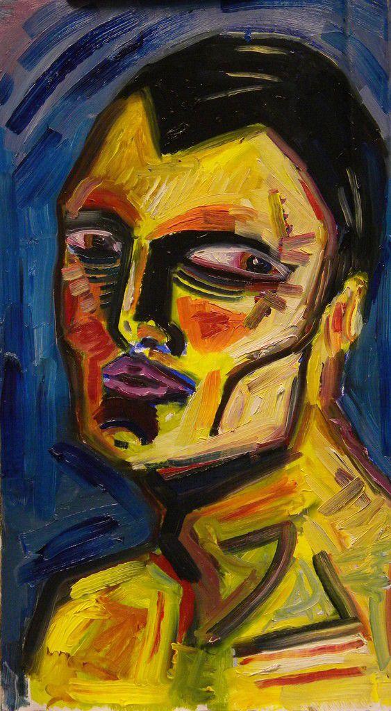 Blasko: Bouncer by night, artist 24-7