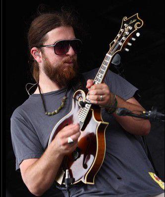 Greensky Bluegrass at All Good Fest