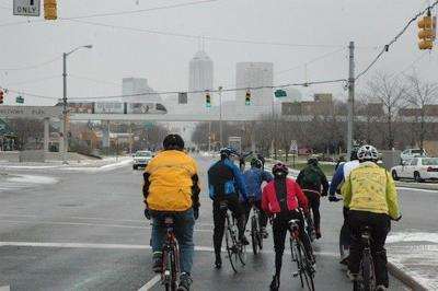 Mayor cruises to 2nd term with Polar Pedal