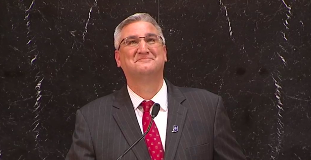 Holcomb State of the State