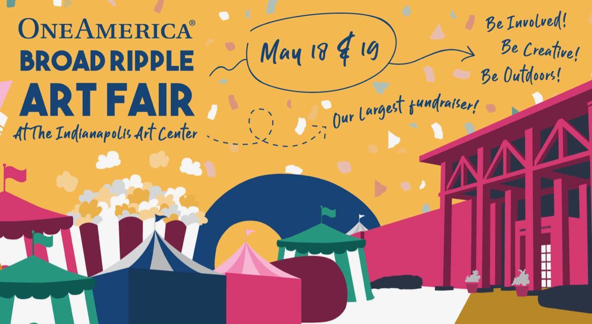 Broad Ripple Art Fair