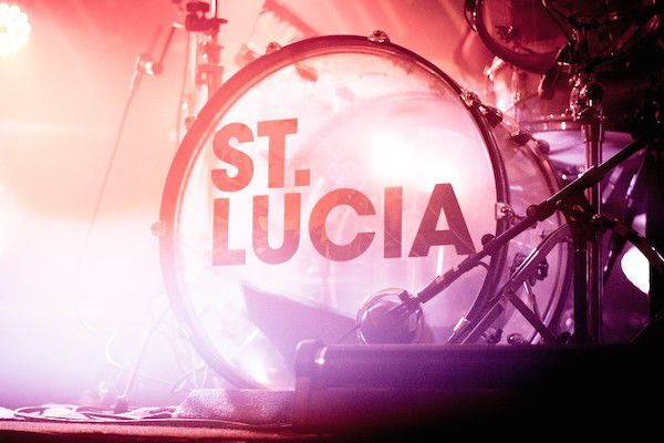 Slideshow: St. Lucia at Old National Centre