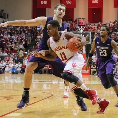 10 reasons the Indiana Hoosiers are the best story in