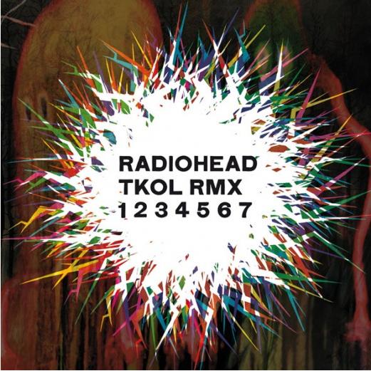 Radiohead's 'TKOL RMX 1234567'
