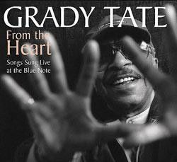 Grady Tate: From the Heart