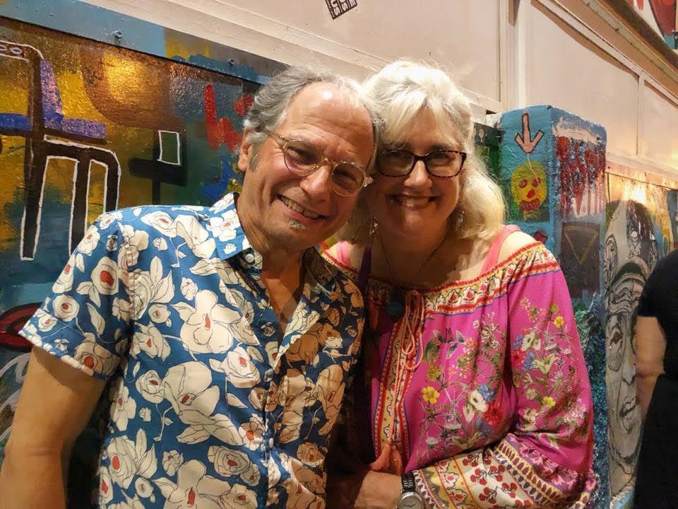 Joe and Bess Lee