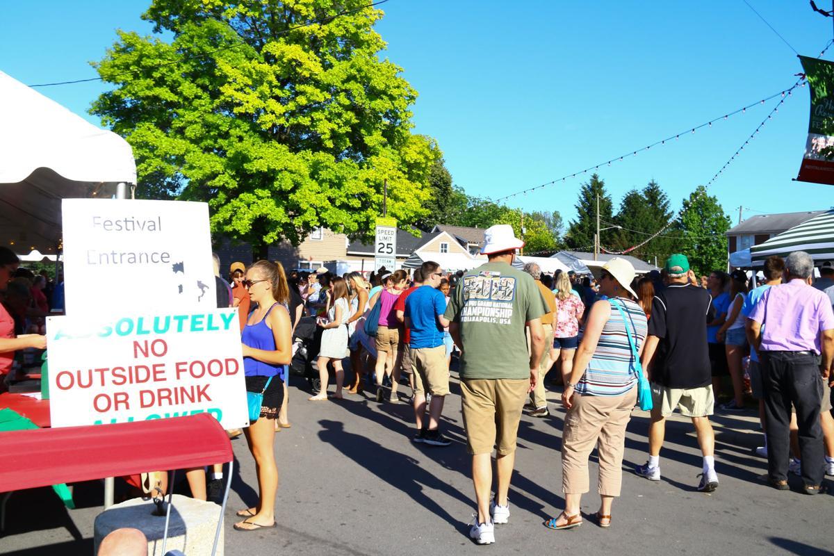 The 33rd Italian Street Festival