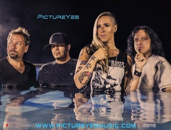 Indy's PictureYes plays 5th Quarter with Saving Abel on Wednesday