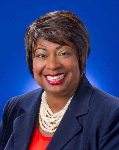 District 14 Candidate: Maxine King, Democrat