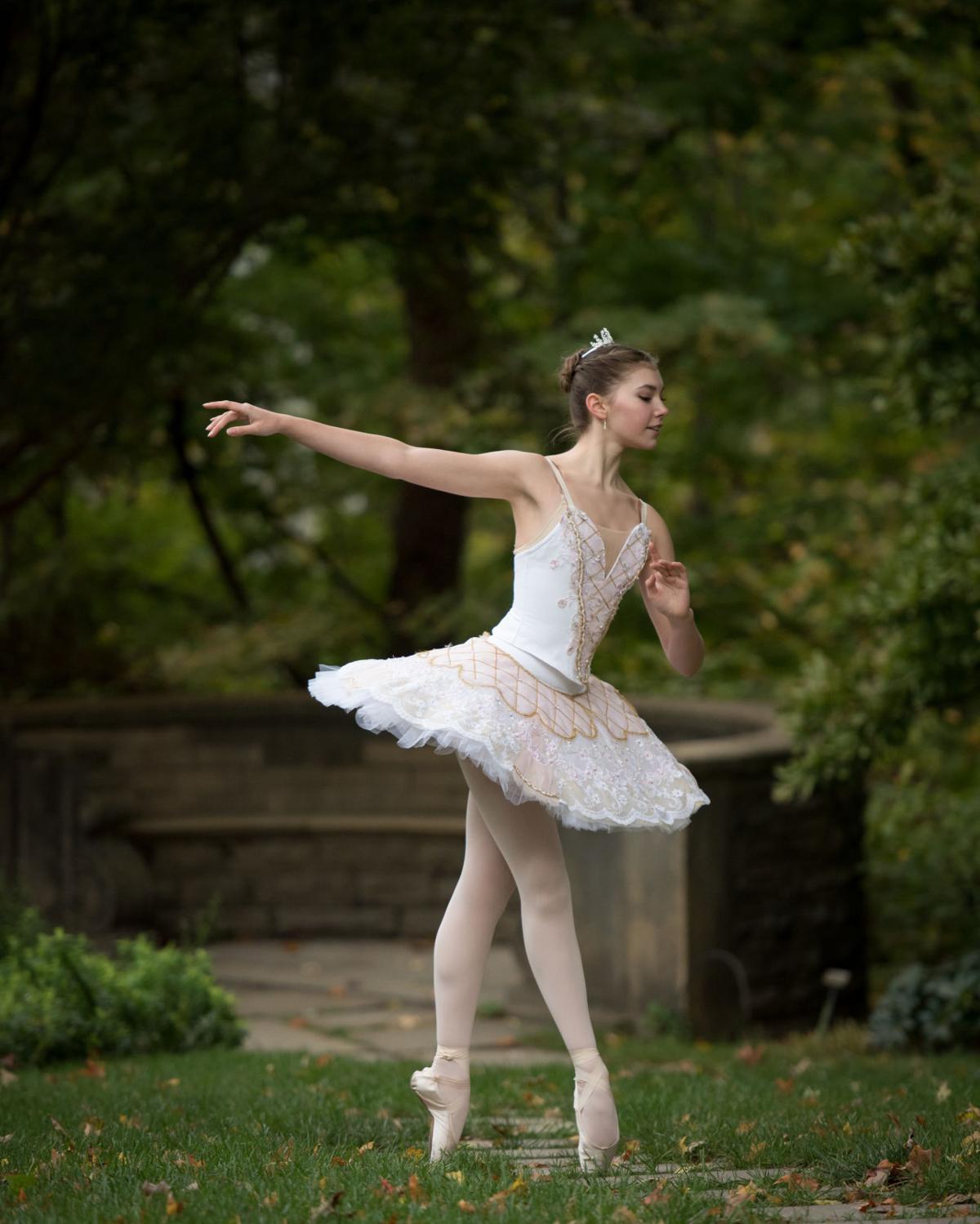 Ballet Theatre of Carmel Presents The Nutcracker