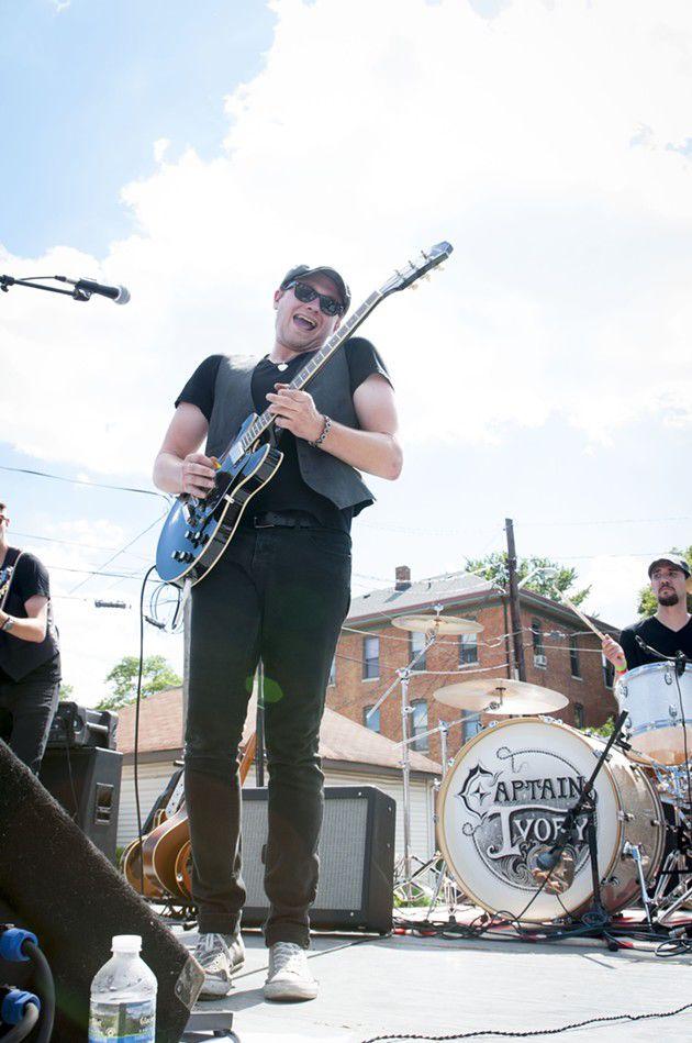 Fountain Square Music Festival