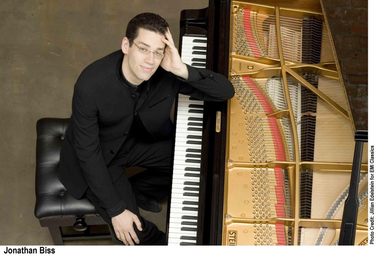 Indianapolis Symphony Orchestra Classical Series Program No. 12