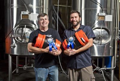 Best Brew: Readers vote Sun King Brewery best Indiana beer