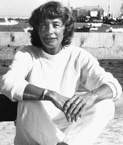 Mary Oliver at Clowes