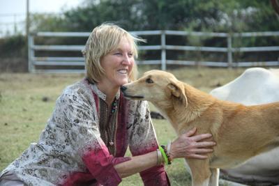 Animalkind: interview with Ingrid Newkirk