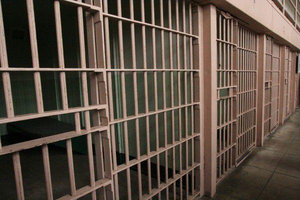 Locking fewer kids up?