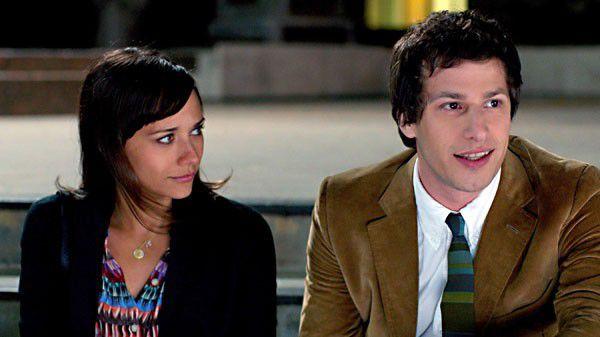 Movie review: Celeste and Jesse Forever