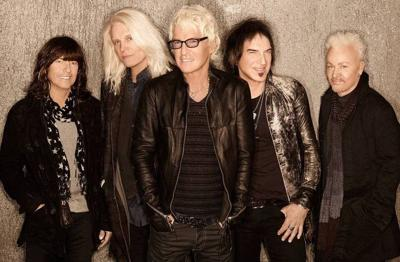 A few minutes with REO Speedwagon's resident Hoosier Neal Doughty