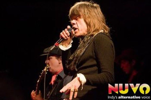 New York Dolls in Concert (in Chicago)