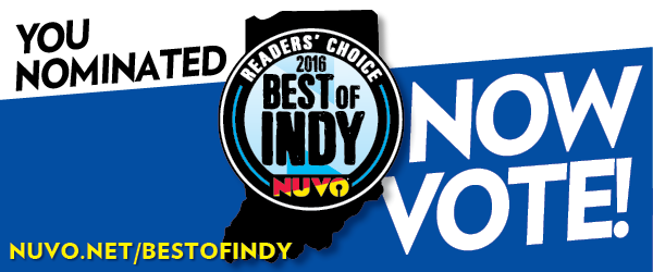 Best of Indy 2016 Voting is here