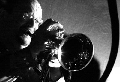 Buselli Wallarab Jazz Orchestra, Mark Buselli