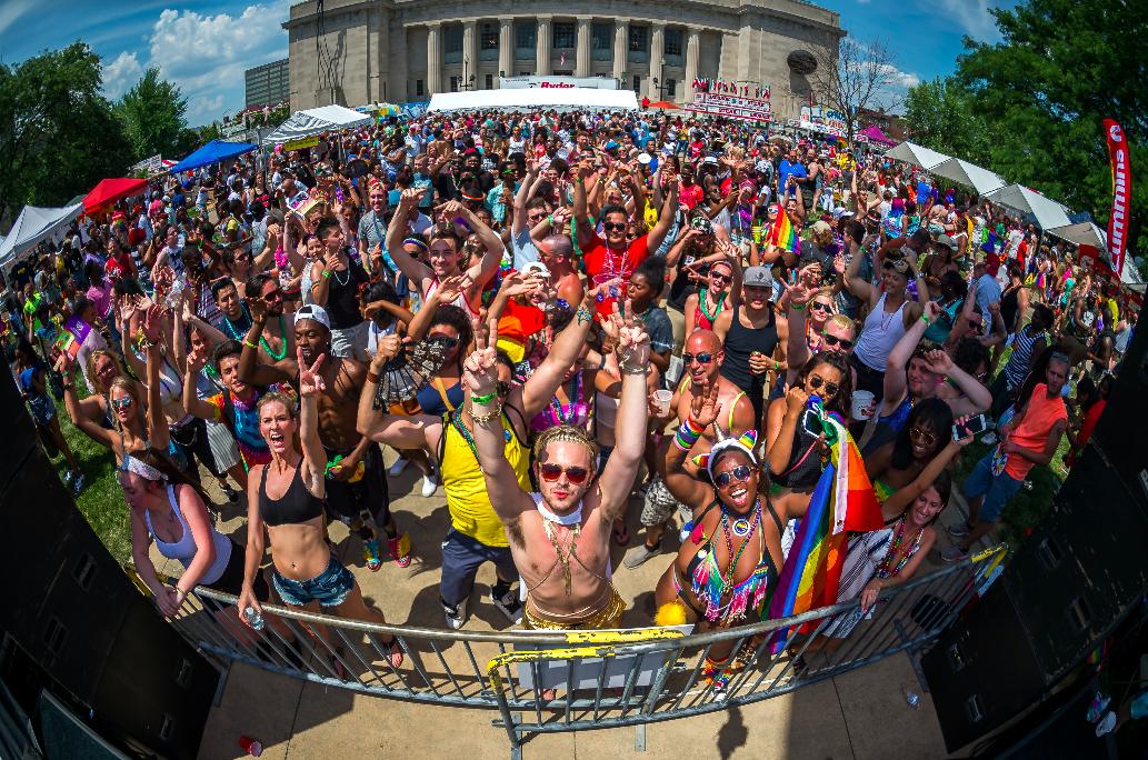 Indy Pride 2016