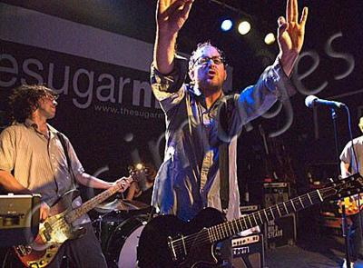 The Hold Steady coming to the Vogue
