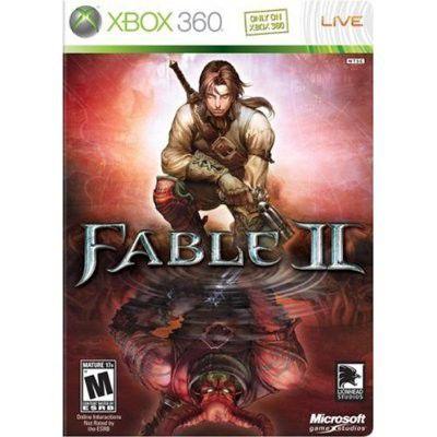 'Fable II'