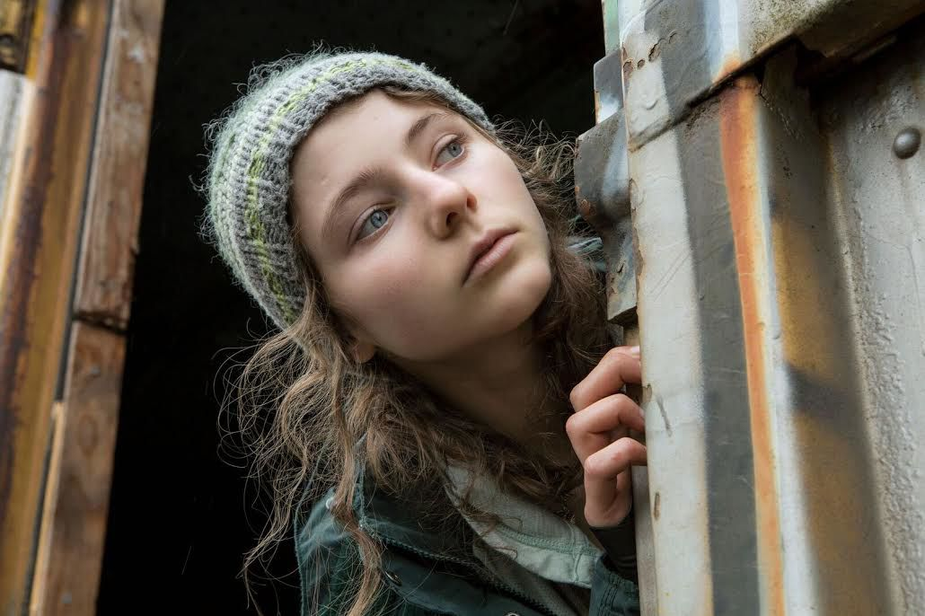 Leave No Trace: Thomasina McKenzie