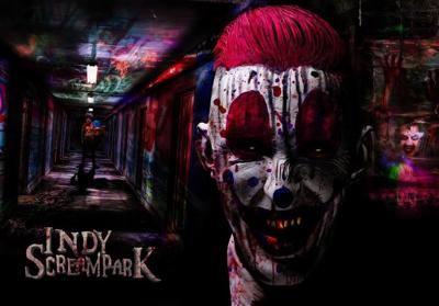 Review: Indy Scream Park