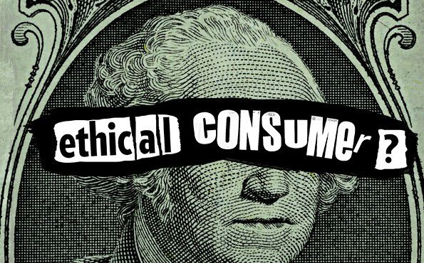 "How ""ethical consumption"" can change corporate behavior"