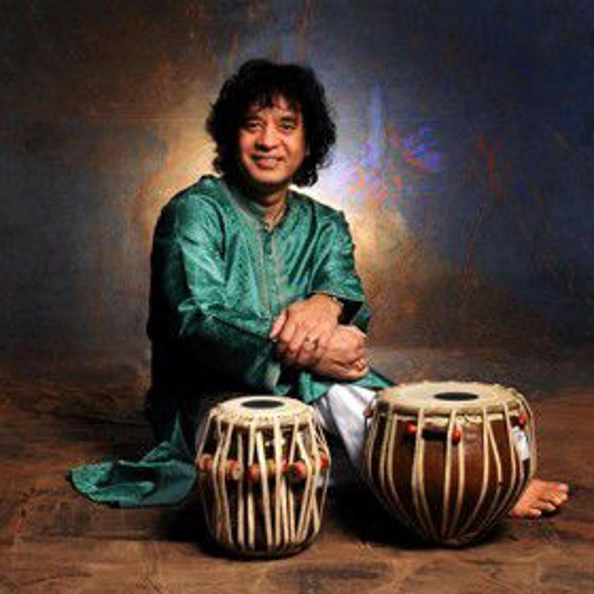 Master tabla player Zakir Hussain on the death of U  Srinivas
