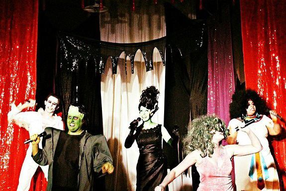 Review: Q Artistry's Monster Concert