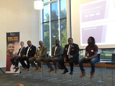'Send the elevator back down': Black Hoosier educators pitch ideas for increasing diversity