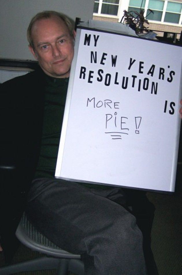 NUVO staffers make (some) New Year's Resolutions