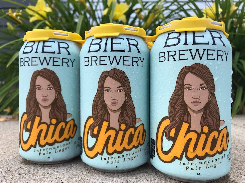 Chica Bier Brewery