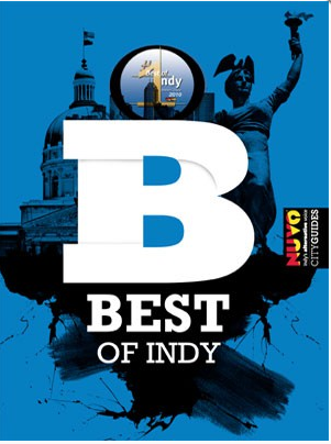 Best of Indy 2010