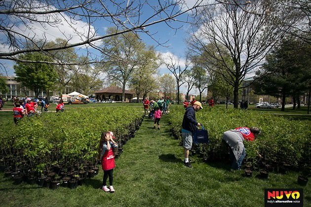 Indy Earth Day
