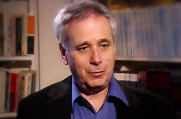 10 Questions for Ilan Pappé