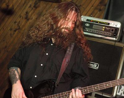In Memoriam: Jason McCash