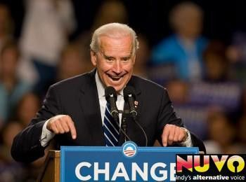 Joe and Jill Biden Campaign Kettering, Ohio
