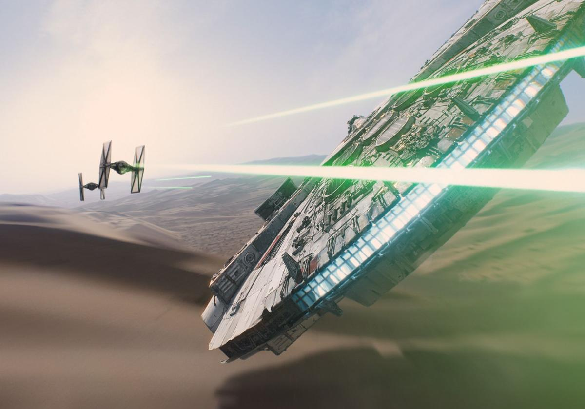 What to expect from Star Wars: The Force Awakens