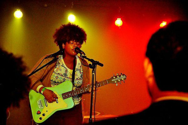 Transcendent local music moments of 2014, pt. 1