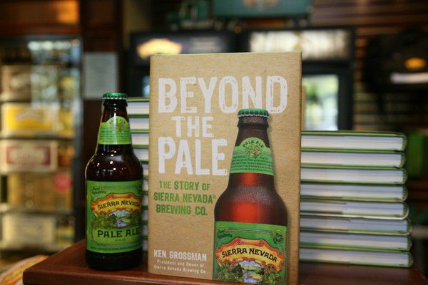 Beer Buzz: The Story of Sierra Nevada