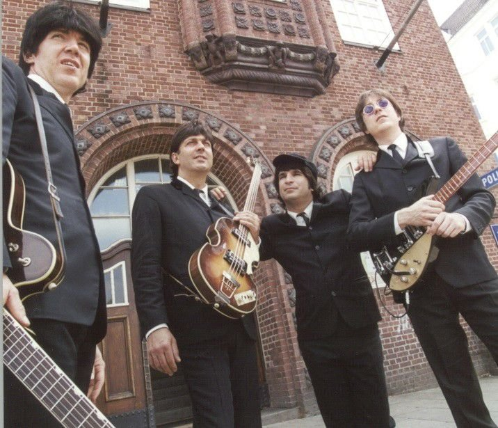 Classical Mystery Tour: A Tribute to the Beatles with the Indianapolis Symphony Orchestra
